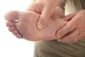 santé des pieds diabétiques